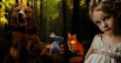 Лесной житель (СИ) - Сопильняк Лилия Николаевна