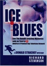 Ice Blues - Stevenson Richard