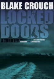 Locked Doors - Crouch Blake