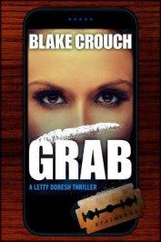 Grab - Crouch Blake