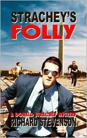 Strachey's Folly - Stevenson Richard