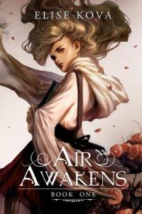 Air Awakens - Kova Elise