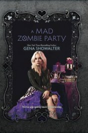 A Mad Zombie Party - Showalter Gena