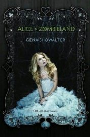 Alice in Zombieland - Showalter Gena
