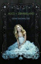 Alice in Zombieland - Showalter Gena