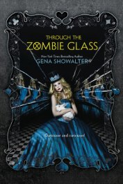 Through the Zombie Glass - Showalter Gena