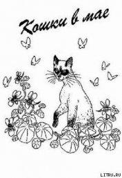 Кошки в мае - Тови Дорин