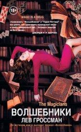 Волшебники. Книга 1 (ЛП) - Гроссман Лев