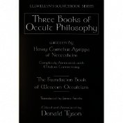 Оккультная Философия. Книга 3