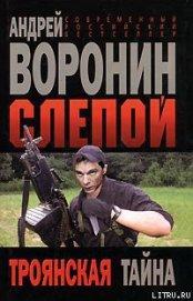 Троянская тайна - Воронин Андрей Николаевич