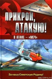 Прикрой, атакую! В атаке — «Меч» - Якименко Антон Дмитриевич