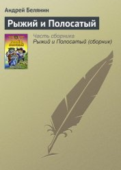 Книга Рыжий и Полосатый - Автор Белянин Андрей Олегович