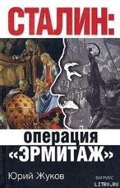 Сталин: операция «Эрмитаж» - Жуков Юрий Николаевич