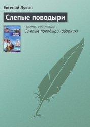 Слепые поводыри - Лукин Евгений Юрьевич