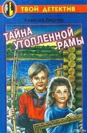 Тайна утопленной рамы - Биргер Алексей Борисович