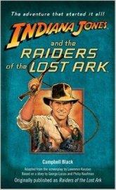 Индиана Джонс и искатели потерянного ковчега