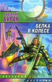 Белка в колесе - Бурак Анатолий
