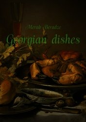 Georgian dishes