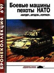 Боевые машины пехоты НАТО - Федосеев Семен Леонидович