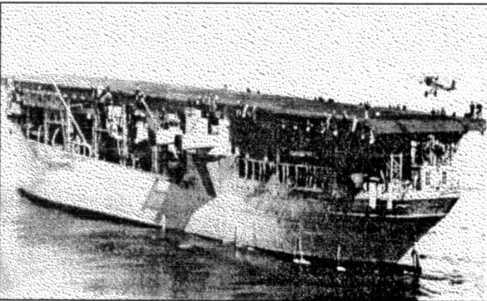Авианосцы США 1909 - 1969 гг. - img_10.jpg