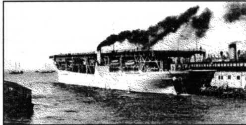 Авианосцы США 1909 - 1969 гг. - img_11.jpg