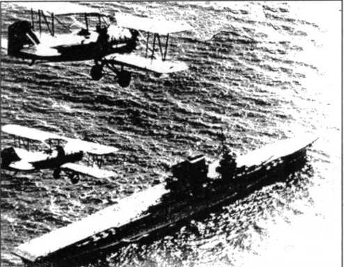 Авианосцы США 1909 - 1969 гг. - img_12.jpg