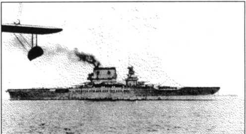 Авианосцы США 1909 - 1969 гг. - img_13.jpg
