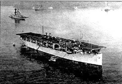 Авианосцы США 1909 - 1969 гг. - img_8.jpg
