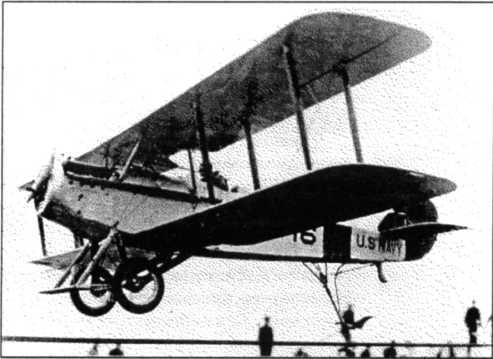 Авианосцы США 1909 - 1969 гг. - img_9.jpg
