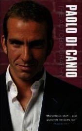 Книга Ди Канио Паоло. Автобиография - Автор Ди Канио Паоло