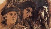 Кратко о великом. Царствование Ивана Грозного (СИ)