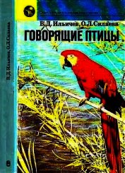 Говорящие птицы - Ильичев Валерий Аркадьевич