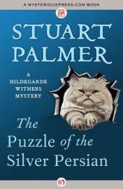 Загадка персидского кота (ЛП) - Палмер Стюарт