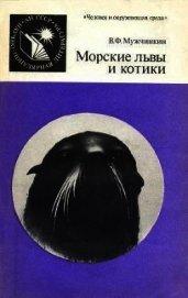 Морские львы и котики - Мужчинкин Вадим Федорович