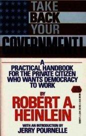 Заберите себе правительство (ЛП)