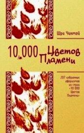 207 избранных афоризмов из серии «10 000 Цветов Пламени»