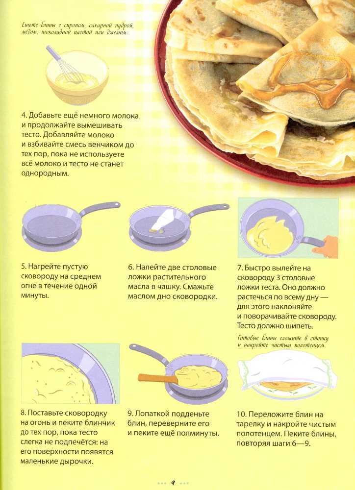 Моя первая кулинарная книга - _10.jpg