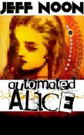 Автоматическая Алиса (ЛП) - Нун Джефф