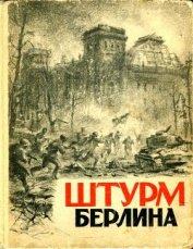 Штурм Берлина<br />(Воспоминания, письма, дневники участников боев за Берлин)