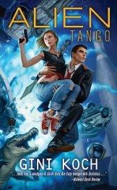 Танго пришельца (ЛП)