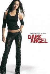 Хроники Эйр: Тёмный ангел (СИ)