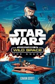 Звёздные войны. Приключения в Диком Пространстве: Западня (ЛП)