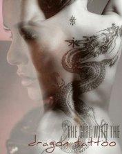 Девушка с татуировкой дракона (СИ)