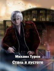 Сталь в пустоте (СИ) - Туров Михаил