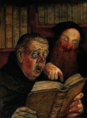 Novae epistolae obscurorum virorum. Epistolae honestae virorum Russorum, quas magister Constantinus