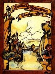 Сказки и легенды о чёрте