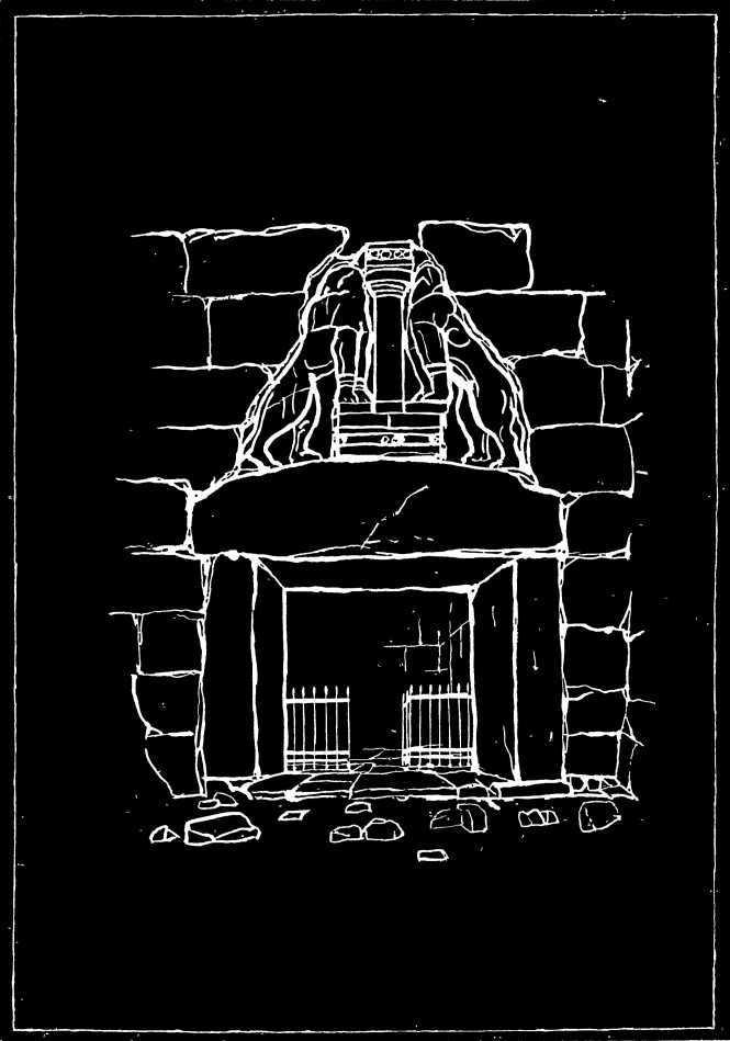 Люди ищут забытое царство<br />(Рассказы об археологических открытиях) - i_004.jpg