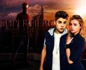 Супергерой (СИ)