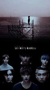 """Boy meets Madness (СИ) - """"Cherry Healer"""""""