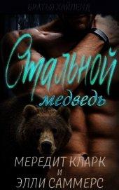 Стальной медведь (СИ) - Кларк Мередит